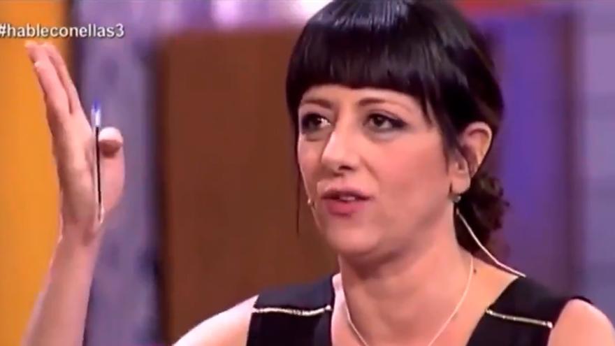 Yolanda Ramos se convierte en tendencia por un tensa conversación con José Luis Moreno que ha vuelto a salir a la luz