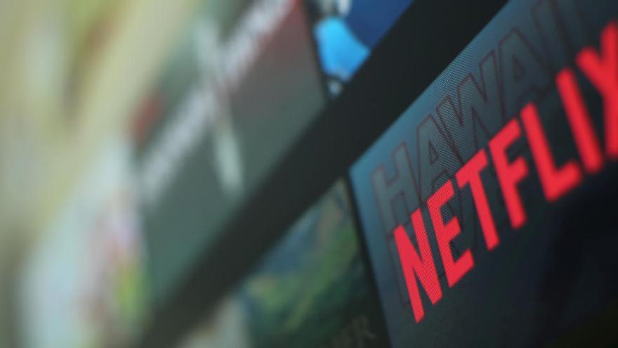 Netflix gana un 18,8% más en el tercer trimestre de 2020