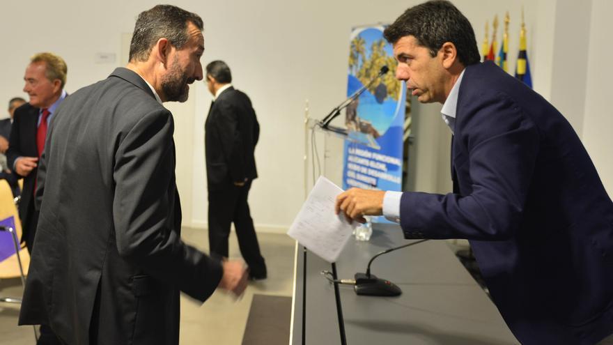 La Diputación pone el consenso como condición al Ayuntamiento de Elche para el Centro de Congresos