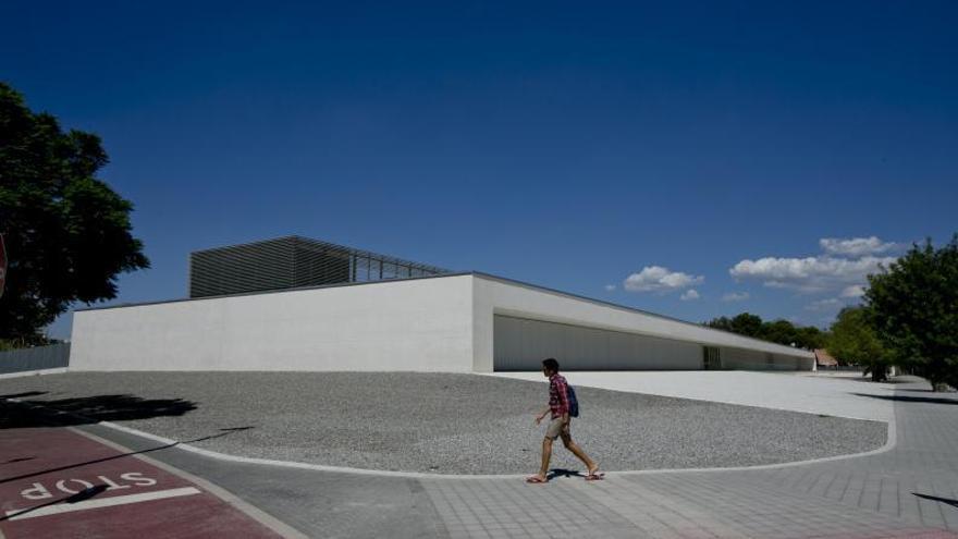 Sanidad autoriza a la Diputación a abrir el nuevo Doctor Esquerdo
