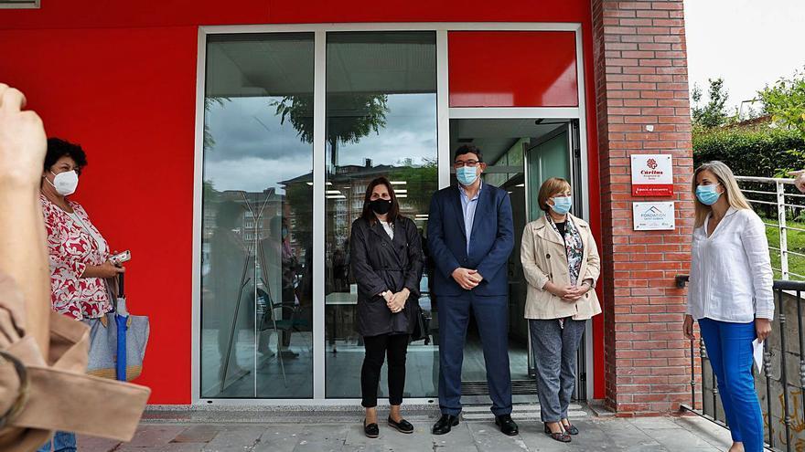 La fábrica de vidrio de Avilés recupera el nivel previo al covid, salvo en parabrisas