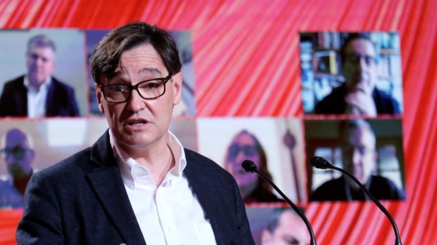 Illa dejará Sanidad este martes para centrarse en las elecciones catalanas