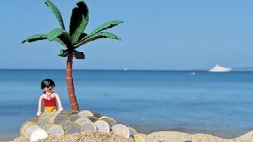 Doch keine Verdoppelung der Touristensteuer im Winter auf Mallorca?