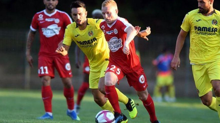 El Villarreal empata ante el Montpellier (1-1) con gol de Toko-Ekambi