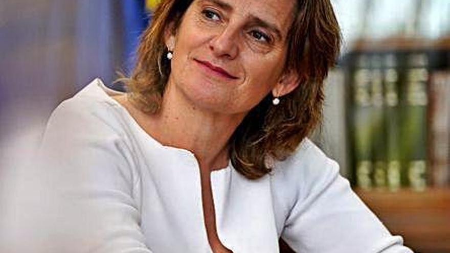 Teresa Ribera, la ministra española que manejará más fondos europeos