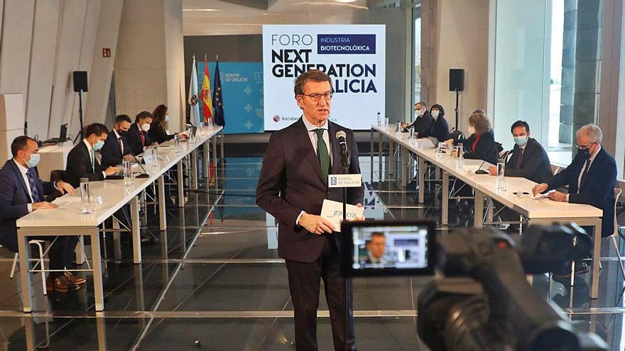 Zendal planea una fábrica de 800 millones de dosis anuales de vacunas del COVID-19