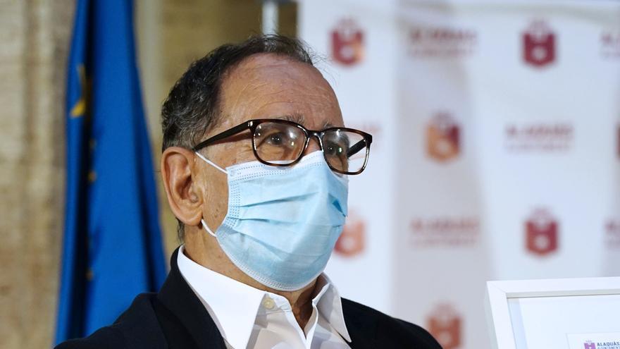 Fallece el sacerdote valenciano Sebastián Alós
