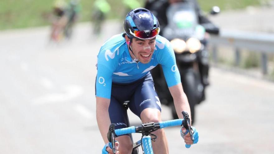 La UCI suspende cuatro años a Jaime Rosón