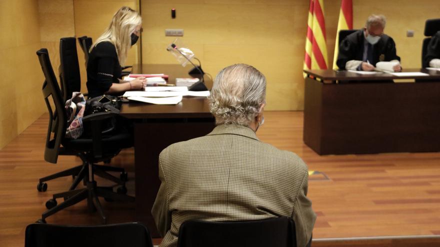 Condemnat a 14 anys de presó el professor de dansa de Vidreres que va abusar «en més de cent ocasions» d'un alumne menor