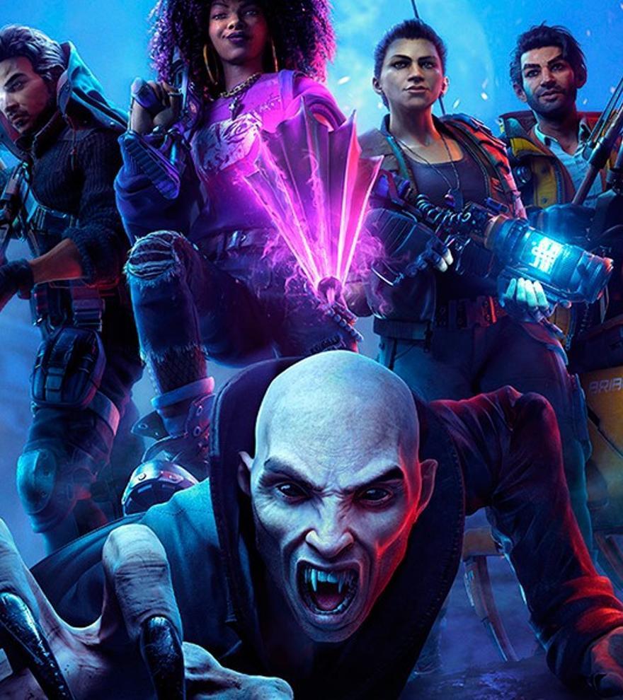 'Redfall: Arkane' nos invita a luchar contra vampiros en cooperativo con su nuevo título