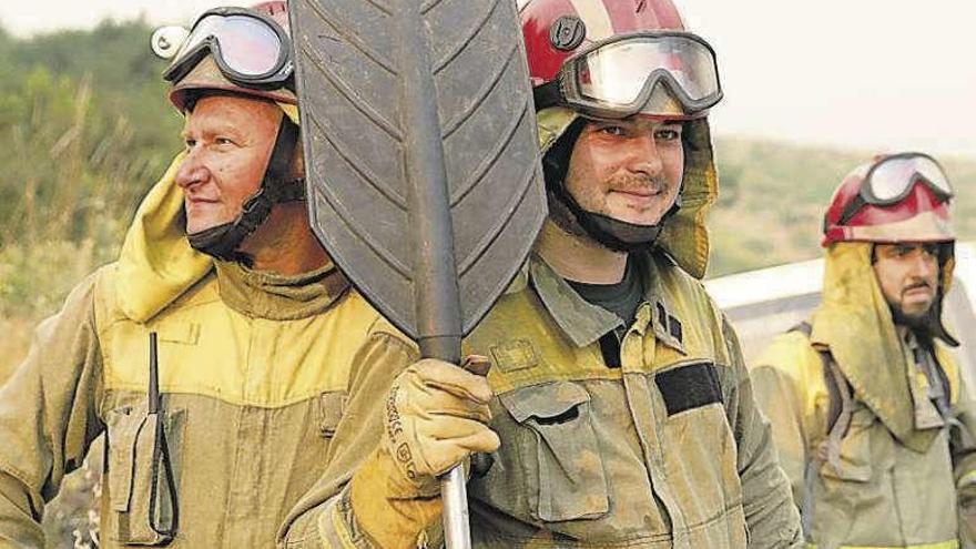 Portugal concluye las tareas de extinción y pide investigar las causas del incendio
