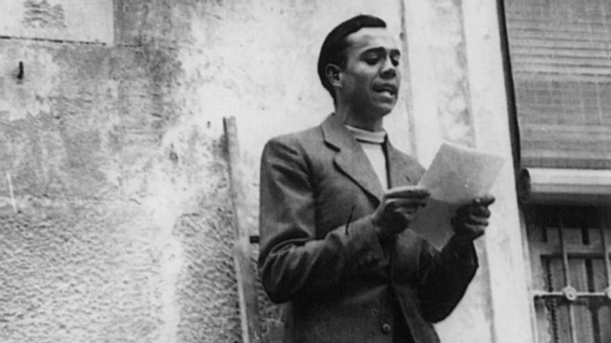 Jaén conmemora los 110 años del nacimiento de Miguel Hernández