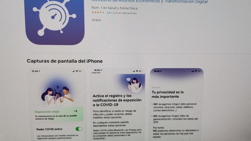Catalunya encara no ha activat el radar COVID-19