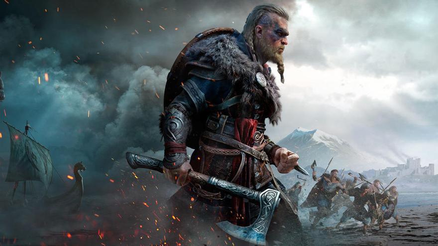 Primeros detalles, vídeo e impresiones de Assassin's Creed Valhalla
