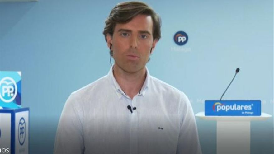 """El PP pide a Sánchez que desautorice a Iglesias: """"Quiere erosionar las instituciones"""""""