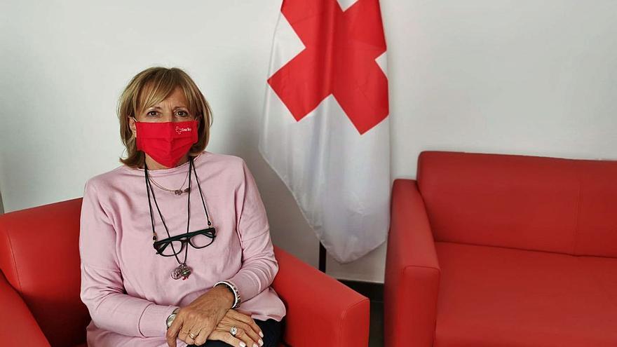"""""""Para ayudar a los migrantes no hace falta desprestigiar la labor de Cruz Roja"""""""