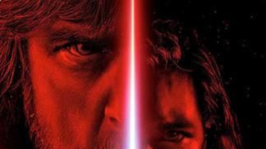 Bages Centre prepara una sessió doble per rebre l'últim film de «Star Wars»