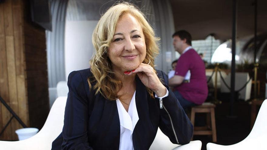 """Carmen Machi y Amparo Baró, prostitutas en """"La puerta abierta"""""""