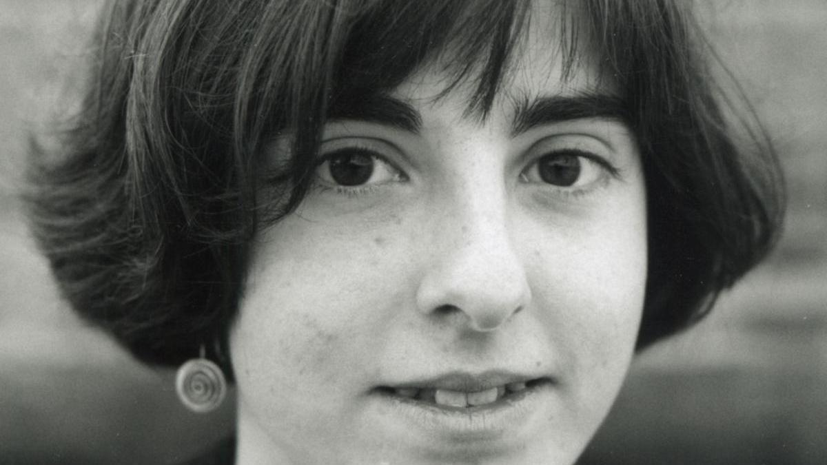 Helena Jubany, en una foto d'arxiu
