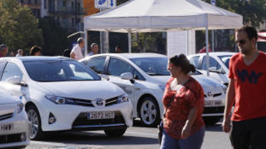 Les matriculacions de turismes a Catalunya es desplomen un 36% al juliol, fins a les 10.839 unitats