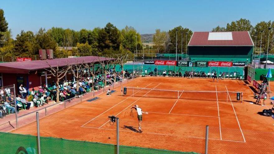 Equelite de Villena será sede en julio de la Liga Mapfre