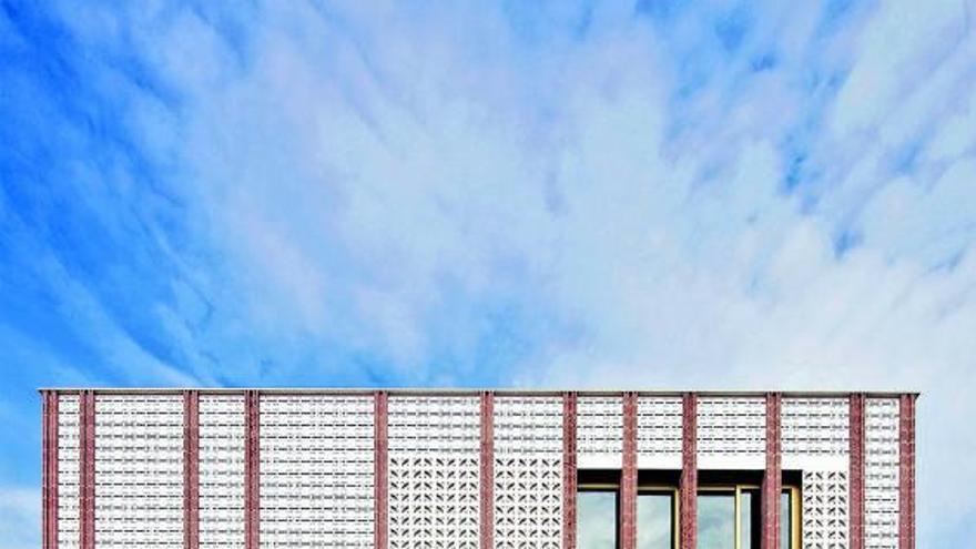 La nueva arquitectura de Mallorca