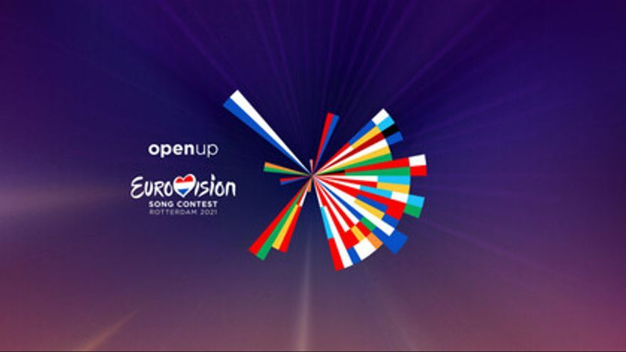 La segona semifinal d'Eurovisió 2021: on es podrà veure, a quina hora i quins són els participants?