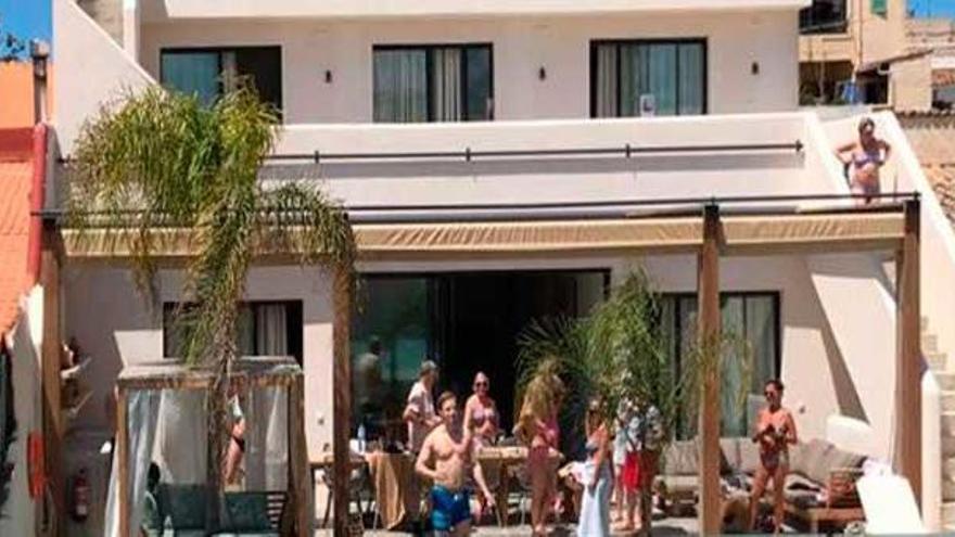 Palma plant schärfere Auflagen für Ferienvermietung in Reihenhäusern