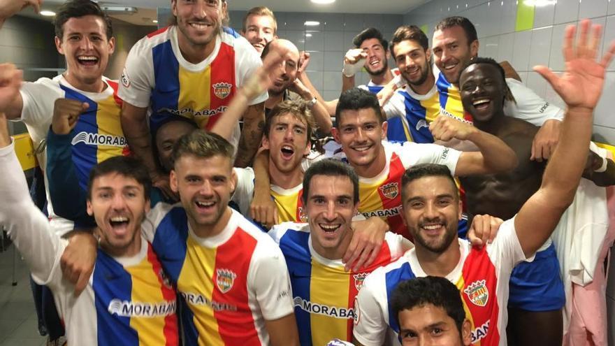 El Andratx se enfrenta al Andorra de Piqué en la Copa del Rey