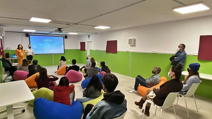 Sant Josep abre el espacio juvenil Xaire y completa su red municipal