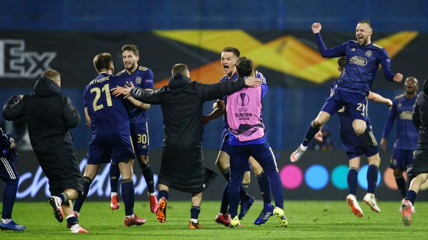 Descubre las armas con las que el Dinamo de Zagreb amenaza al Villarreal