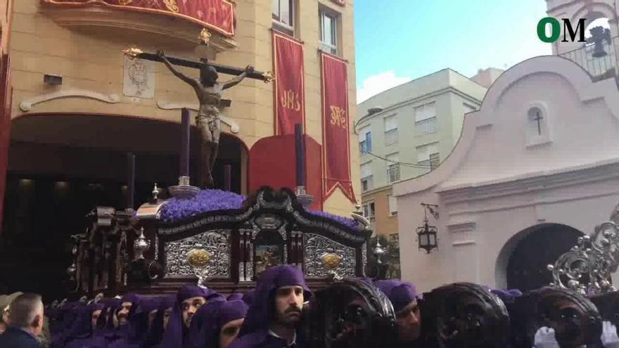 Jueves Santo | Zamarrilla