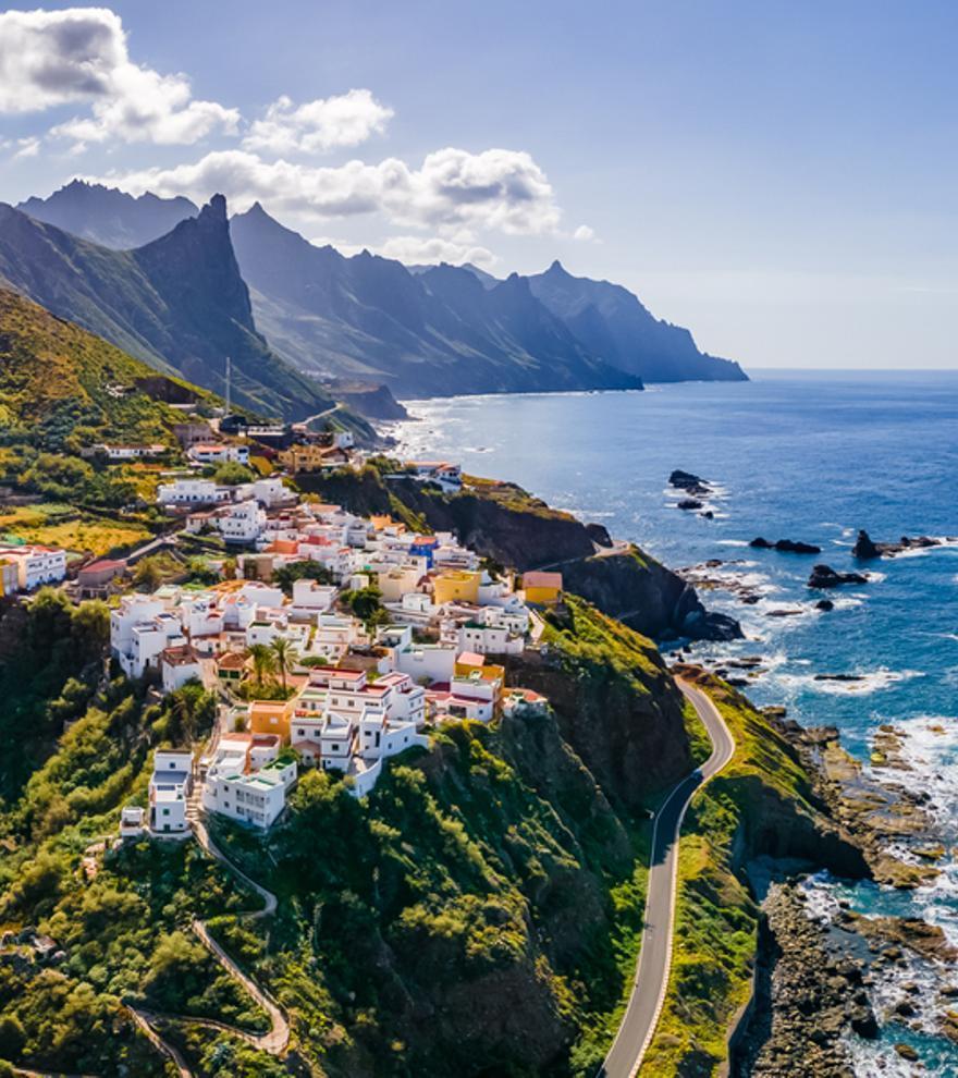 Estas son las islas más recónditas e increíbles de España