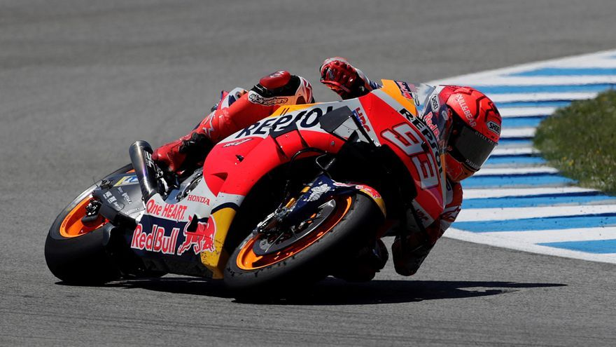 Horario de MotoGP: Gran Premio de Francia en el Circuito de Le Mans
