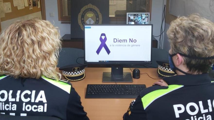 La Jonquera posarà en marxa una oficina d'atenció a les víctimes de violència de gènere