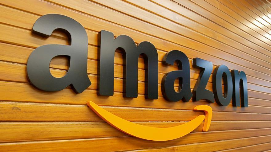 Amazon corona 30 años en los que las compañías de EE UU en Asturias se multiplicaron por veinte