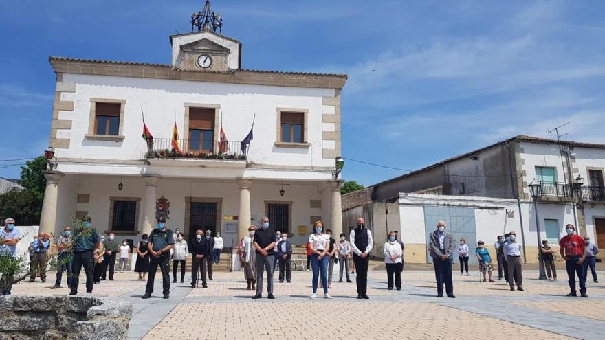 """El Ayuntamiento de Almeida de Sayago pide la """"apertura urgente"""" del consultorio"""