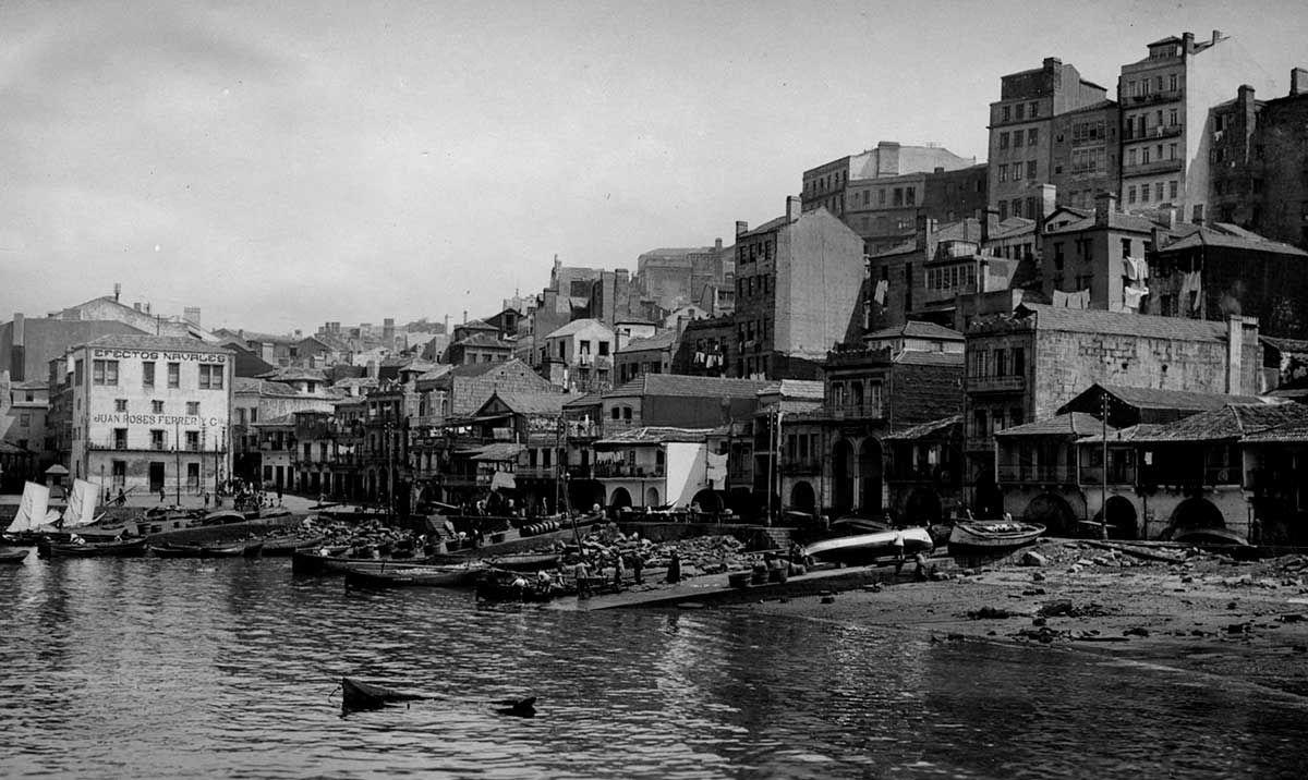 Berbés II 1920 -1936