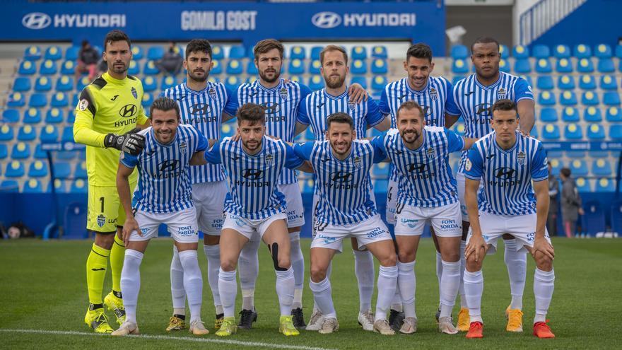 El Atlético Baleares solicita la suspensión del partido ante el Sanse por un positivo por covid