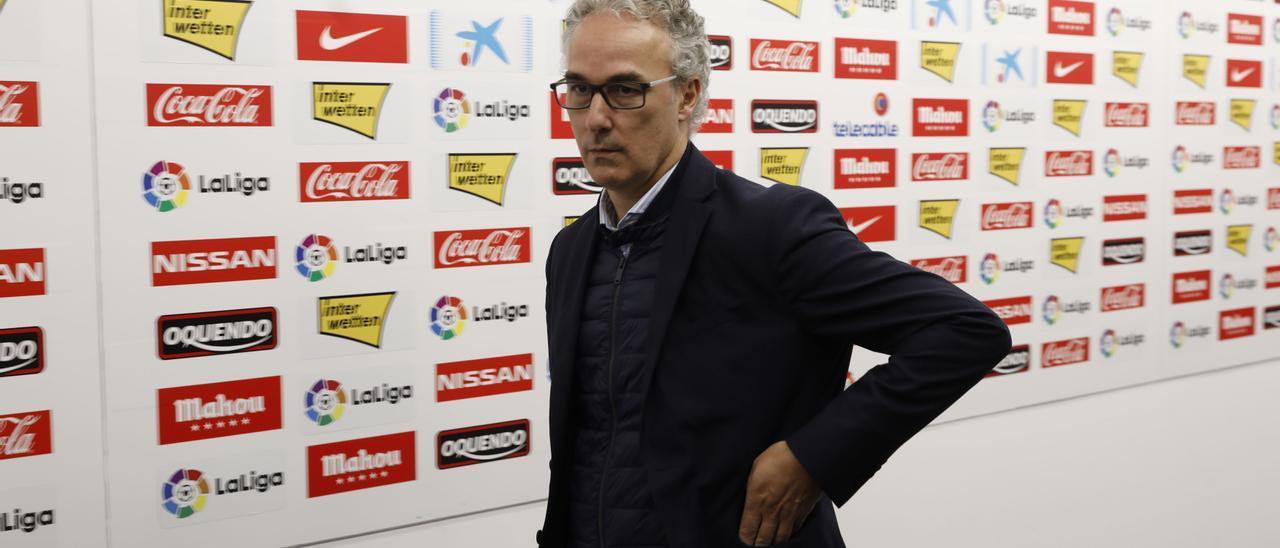 Miguel Torrecilla.