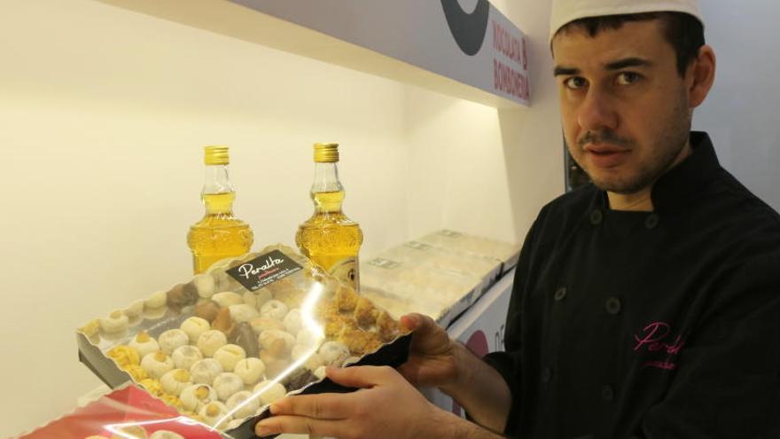 Els pastissers catalans preveuen augmentar un 5% les vendes de panellets