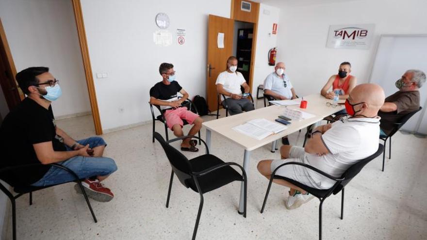Suspendida la huelga de limpieza en Ibiza tras un preacuerdo entre la empresa y los trabajadores
