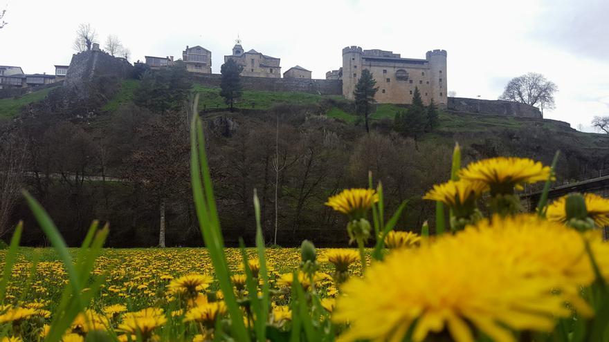 Puebla de Sanabria presenta su candidatura a la iniciativa Best Tourism Villages