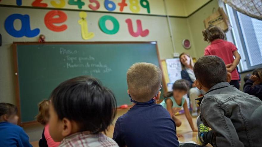 La huelga mantiene en vilo a 700 usuarios de las escuelas infantiles isleñas