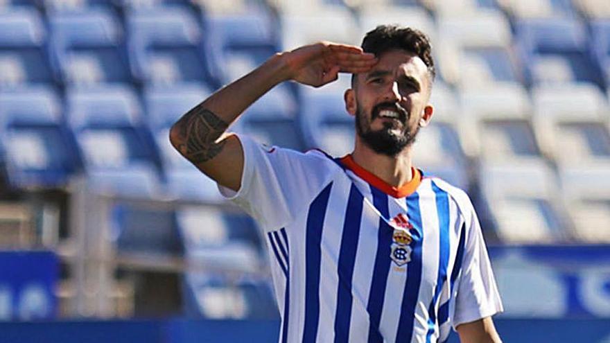 """Jesús Vázquez avala a Quiles: """"Tiene calidad, gol y le gusta asociarse"""""""