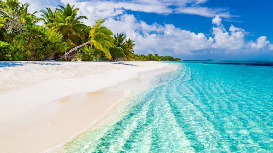 Cuidar de una isla paradisíaca en Bahamas por 100.000 euros: así es el nuevo trabajo de ensueño