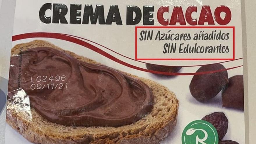 La triste lección que nos ha dejado la polémica de la crema de cacao 'realfood'