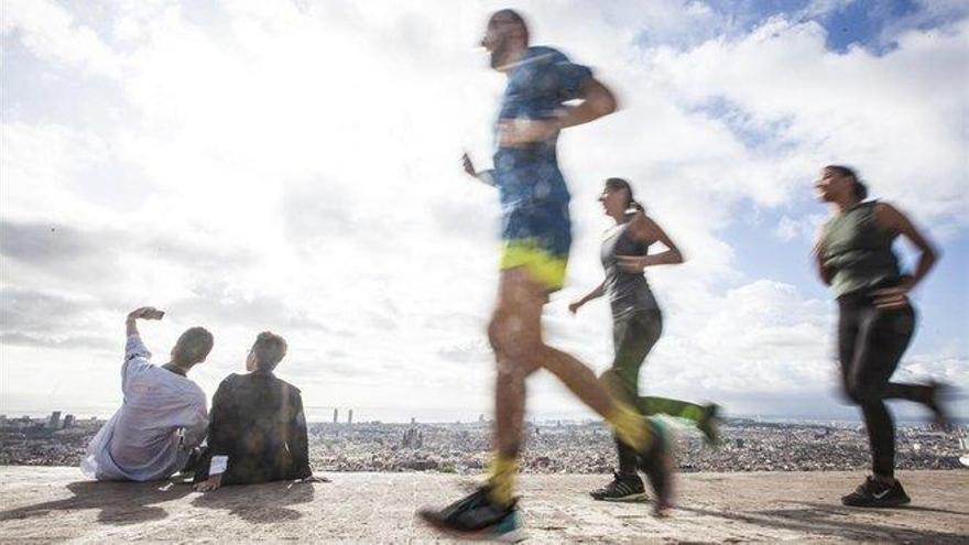 ¿Eres 'runner'? Estas son las multas a las que te expones por salir a correr