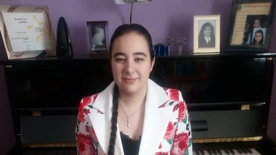 Carmen Galvañ presenta su segundo libro de relatos