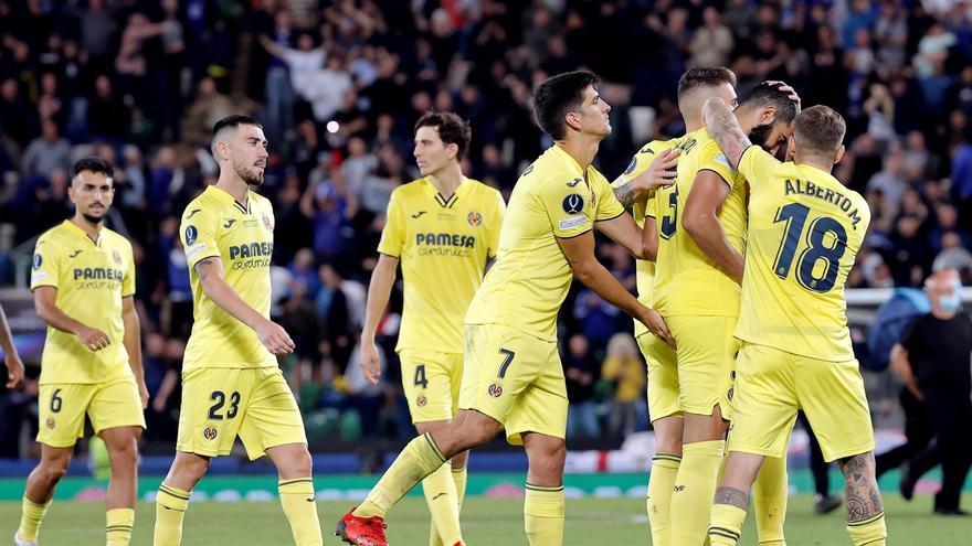 El Villarreal cae derrotado en una agónica tanda de penaltis